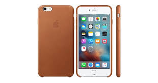 apple iphone 6s plus leather case saddle brown protective case brown cover apple iphone 6s plus iphone 6 plus 14 cm 5 5 brown