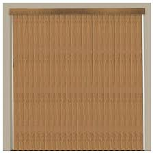 faux wood vertical blinds patio door best of for better than your dreams clearance