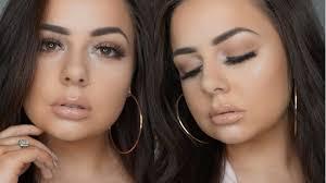 jlo inspired look jennifer lopez makeup tutorial