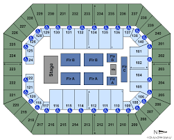 Wwe Live Tickets 2016 06 11 Jackson Ms Mississippi