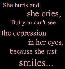 Enlightening Quotes She hurts and Cries Enlightening Quotes Best Quotes 66