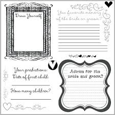 free printable wedding activity book pages kids activity