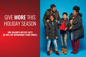 cirends give more this holiday season
