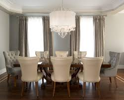 marvelous transitional chandeliers for dining room 15 crystal
