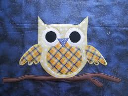 Sunday's Quilts: owl baby quilt & owl baby quilt Adamdwight.com