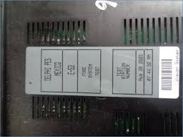 how to change fuses in old fuse box fidelitypoint net how to change a glass fuse 2001 2006 bmw x5 e53 3 0d fuse box with fuses as pictured