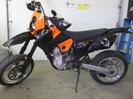 06 ktm 450 smr conversion to street legal pnw riders the