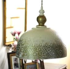 antique copper pendant light metal ceiling antique hammered copper pendant lights white gold dining bedroom kitchen
