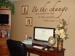 inspirational office decor. contemporary inspirational trendy office wall decor ideas pinterest design  ideas full size to inspirational d