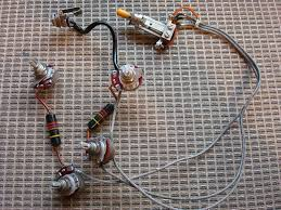 vintage gibson wiring harnesses vintage correct parts vintage 1957 gibson centralab les paul wiring harness