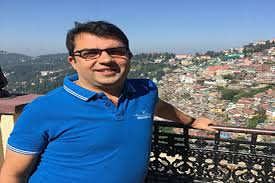 Hate-monger Ashish Kaul fired by US company, social media sites suspend his  account   Greater Kashmir