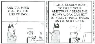 dilbert deadlines keywords dilbert deadlines cartoon round table discussions board meeting clip art