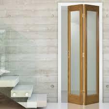 luxurius oak bifold interior doors f18 in modern home decor ideas with oak bifold interior doors