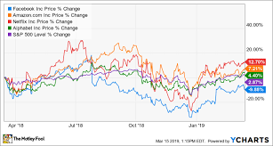 Fang Stocks What To Expect In 2019 The Motley Fool
