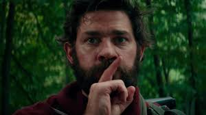 The plot revolves around a father (krasinski) and a mother (emily blunt) who struggle to survive and raise their children. A Quiet Place 2 Release Moved Forward To May