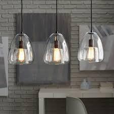 duo walled chandelier light west elm three pendant light fixture
