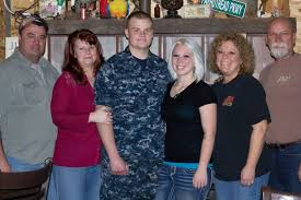 Hometown Hero: Craig native Ben Winslow gets deployed to Middle East    CraigDailyPress.com