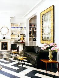 white floor tiles living room. 25 Classy And Elegant Black \u0026 White Floors Floor Tiles Living Room