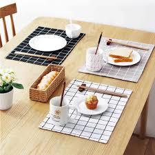 Designer Dining Table Mats Modern Table Mat