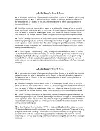 novel essay example all resume simple  example cover letter dissertation by literature essay novel in