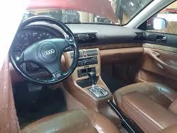 1998 Audi A4 Terra Brown Interior For Sale - AudiForums.com