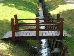 Small Picture 12 best Garden Bridges images on Pinterest Garden bridge Garden