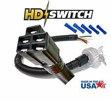 murray starter parts & accessories ebay Universal Mower Wiring Harness replacement starter ignition wire harness for simplicity, snapper, murray & more Universal Wiring Harness Diagram