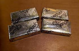 olive garden s after dinner mints