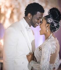 Gucci Manes 17 Million Wedding Instylecom