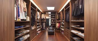 custom reach in closet organizer systems
