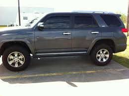 Leveling Kit Question??? - Page 2 - Toyota 4Runner Forum - Largest ...