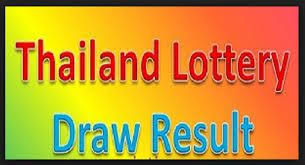 Thai Lottery Result Chart 2018 Download Get Thai Lottery Result Full Chart Online 1 6 2561 Hence