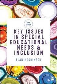 Key Issues in Special Educational Needs and Inclusion : Alan Hodkinson :  9781473912250