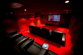 What Color Should I Paint My Home Theater Room Room