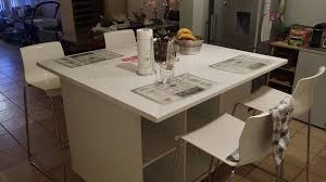 Un Ilot De Cuisine Moderne Pas Cher Home My Appartment Ideas