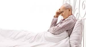 Бессонница в пожилом возрасте эффективные средства и препараты Не может заснуть