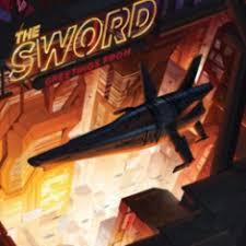 <b>Sword</b> - <b>Greetings</b> From...