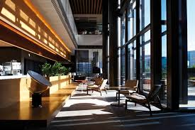Anz office melbourne Rsm Earl Carter Archdaily Anz Centre Hassell Archdaily