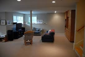 Basement Remodels Add More Living Space