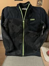 Details About Brand New Under Armour Winter Jacket Boys Size M