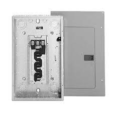 eaton 125 amp 12 space 24 circuit type br 3 phase main lug load 3 Phase Breaker Panel Wiring eaton 125 amp 12 space 24 circuit type br 3 phase main lug load 3 phase circuit breaker panel wiring