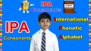 Each symbol is treated separately, with explanation and examples that are at the same time a link to a dictionary where you can listen to the word. International Phonetic Alphabet Ipa English Pronunciation Consonants Youtube