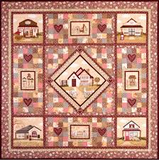Blog - A Little Bit Country Quilt - Quilters Angel & PEACOCK ... Adamdwight.com