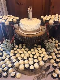 Elegant Wedding Cake Malizzi Cakes Pastries