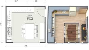 kitchen floor plan symbols appliances lovely floor plans for kitchen designs most popular kitchen layout and