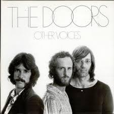 Тексты песен группы <b>The Doors</b>