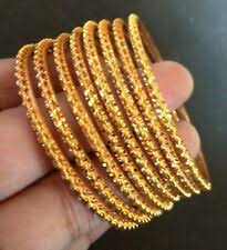 Alloy Bollywood <b>Gold</b> Fashion Bracelets for sale | eBay