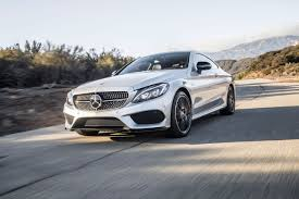2018 Mercedes-Benz C-Class AMG C 43 Pricing - For Sale | Edmunds
