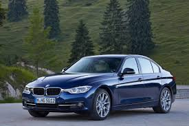 Sport Series bmw 320i price : New BMW 320i Petrol Launched; Variants, Price, Details