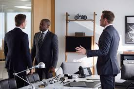 suits harvey specter office. SUITS -- \ Suits Harvey Specter Office